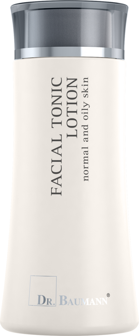 Facial Tonic Lotion normal and oily skin