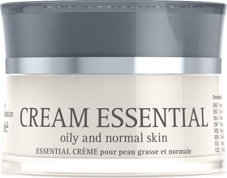 Cream Essential oily and normal skin