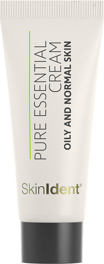 Pure Essential Cream oily and normal skin